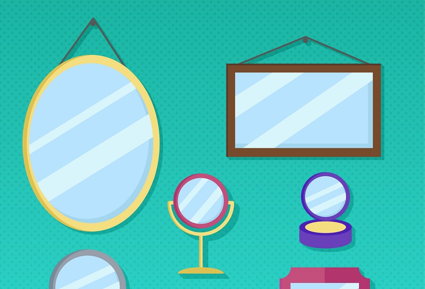 A casa dos mil espelhos