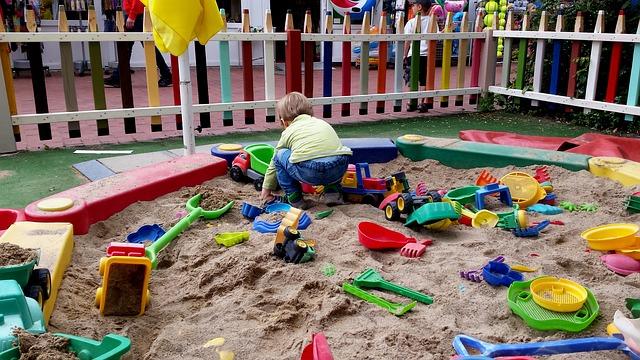 A Criatividade na Criança – As crianças não são adultos em miniatura!