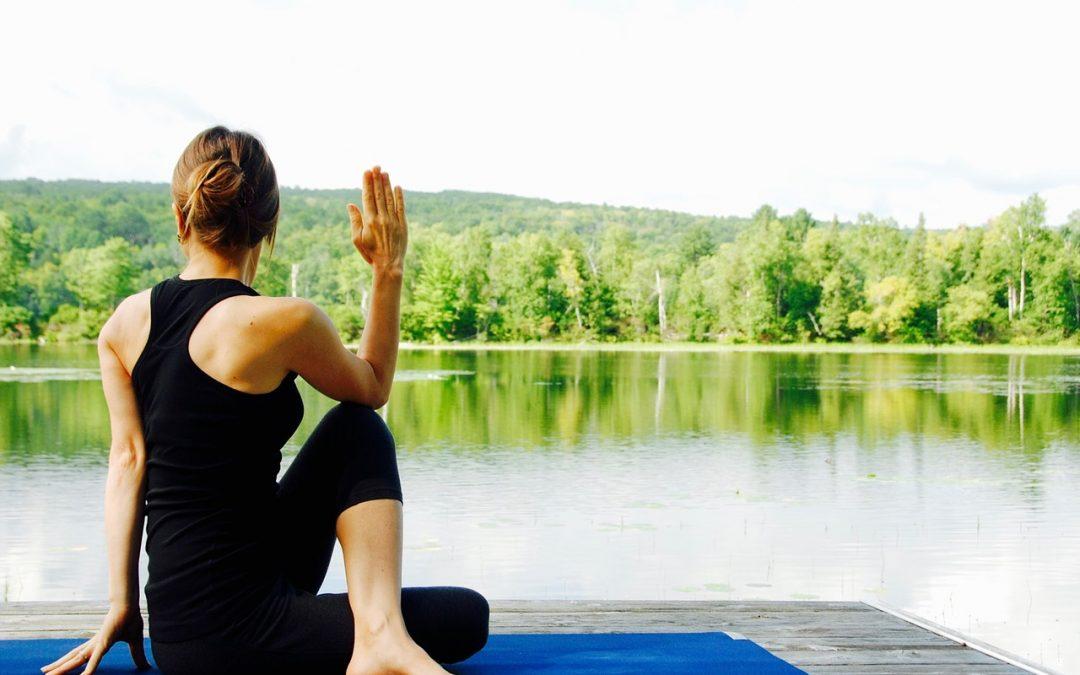 Meditação e Yoga – Ferramentas para a qualidade dos pensamentos!
