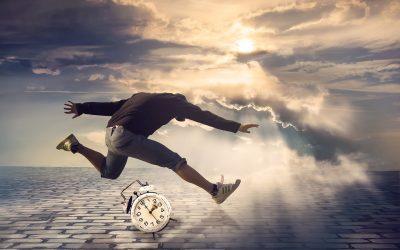 7 Etapas de uma Transformação Consciente: 4ª Etapa – O Despertar